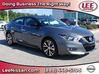 New 2018 Nissan Maxima S S 3.5L for sale in Wilson, NC