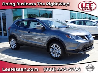 New 2019 Nissan Rogue Sport S FWD S for sale in Wilson, NC