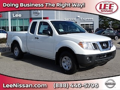 2019 Nissan Frontier S King Cab 4x2 S Auto