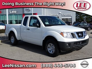 New 2019 Nissan Frontier S King Cab 4x2 S Auto for sale in Wilson, NC