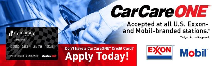 Carcareone Credit Card Lee Nissan