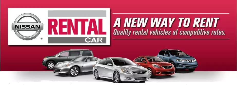 Lee Nissan of Topsham Car Rentals