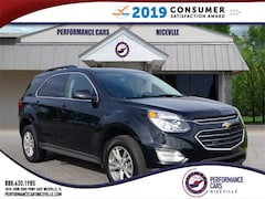 Used Vehicles for sale 2017 Chevrolet Equinox LT SUV in Niceville, FL