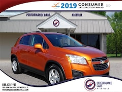 Used Vehicles for sale 2015 Chevrolet Trax LT SUV in Niceville, FL