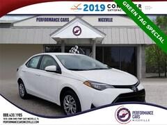 Used Vehicles for sale 2019 Toyota Corolla L Sedan in Niceville, FL