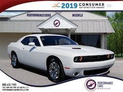 Used Vehicles for sale 2018 Dodge Challenger SXT Coupe in Niceville, FL