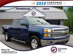 Used Vehicles for sale 2015 Chevrolet Silverado 1500 LT Truck Crew Cab in Niceville, FL