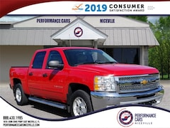 Used Vehicles for sale 2012 Chevrolet Silverado 1500 LT Truck Crew Cab in Niceville, FL