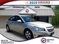 Used Vehicles for sale 2013 Chevrolet Cruze 1LT Auto Sedan in Niceville, FL