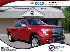 Used Vehicles for sale 2015 Ford F-150 Truck SuperCrew Cab in Niceville, FL