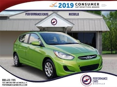Used Vehicles for sale 2013 Hyundai Accent GS Hatchback in Niceville, FL