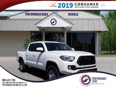 Used Vehicles for sale 2016 Toyota Tacoma Truck Double Cab in Niceville, FL