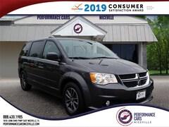 Used Vehicles for sale 2017 Dodge Grand Caravan SXT Van in Niceville, FL