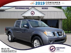 Used Vehicles for sale 2017 Nissan Frontier SV Truck Crew Cab in Niceville, FL