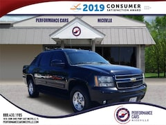 Used Vehicles for sale 2011 Chevrolet Avalanche LT1 Truck Crew Cab in Niceville, FL