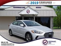 Used Vehicles for sale 2018 Hyundai Elantra SEL Sedan in Niceville, FL