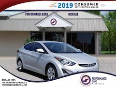Used Vehicles for sale 2016 Hyundai Elantra SE Sedan in Niceville, FL