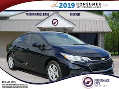 Used Vehicles for sale 2017 Chevrolet Cruze LS Auto Sedan in Niceville, FL