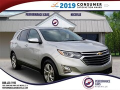 Used Vehicles for sale 2018 Chevrolet Equinox Premier w/1LZ SUV in Niceville, FL