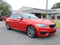 2016 BMW M235i Coupe