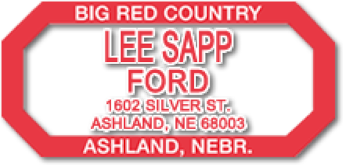 Lee Sapp Ford
