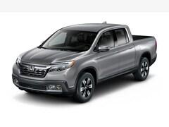 2019 Honda Ridgeline RTL-E Truck Crew Cab