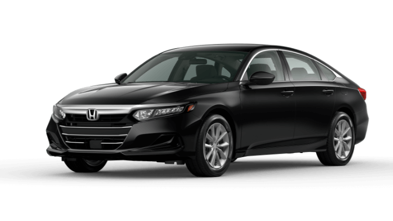 2021 Honda Accord LX