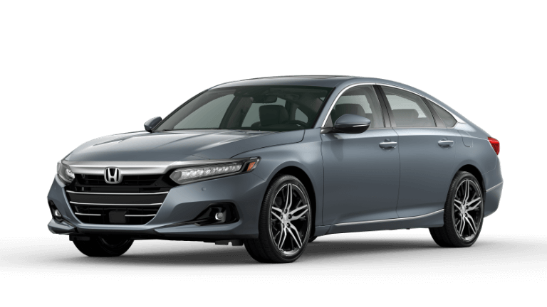 2021 Honda Accord Touring 2.0T