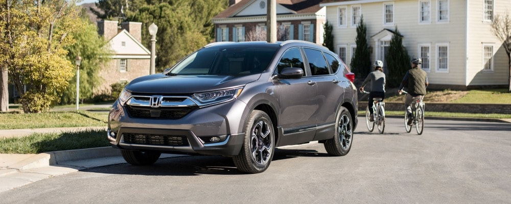 The 2017 Honda CR V Is Designed To Stand Out From The Crowd With An  Eye Catching Design And Upscale Interior. Drivers Will Enjoy A Thrilling  And ...