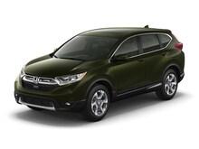 2018 Honda CR-V EX-L SUV