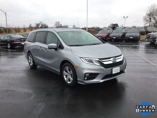 2018 Honda Odyssey EX-L Minivan/Van