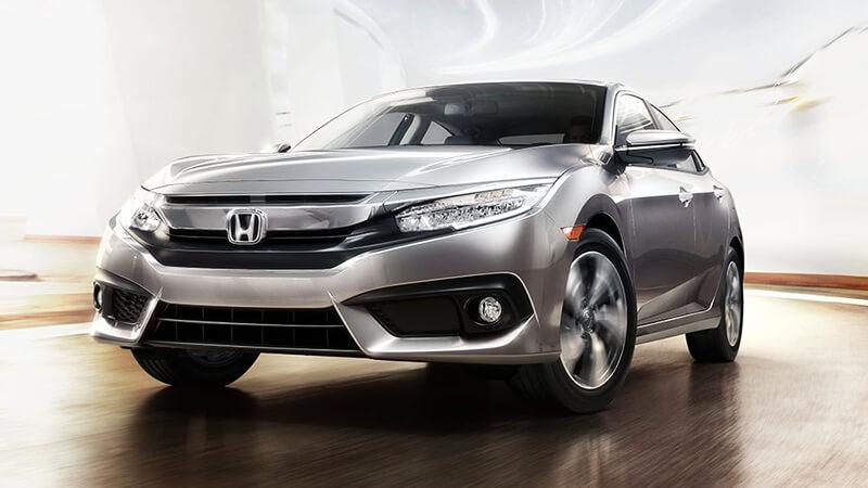 2018 Honda Civic In Leeu0027s Summit, MO