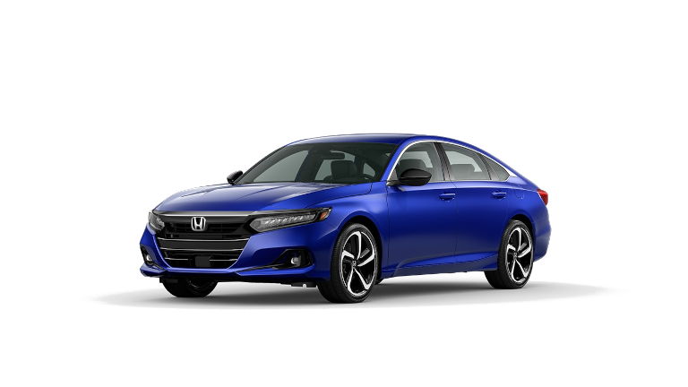 2021 Honda Accord Special Edition
