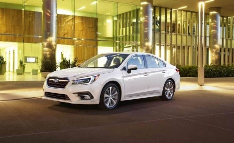 2019 Subaru Legacy for Sale