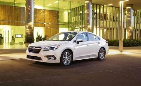 2019 Subaru Legacy for Sale