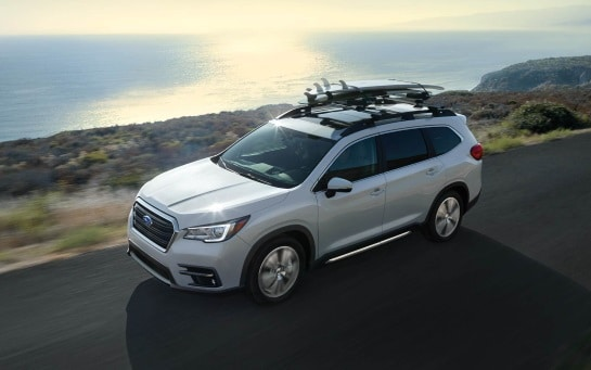New 2019 Subaru Ascent for Sale