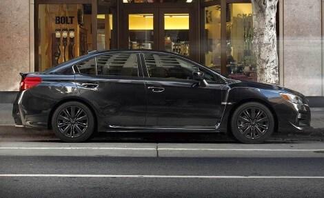 2019 Subaru WRX for Sale