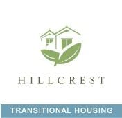 hillcrest transitional housing logo