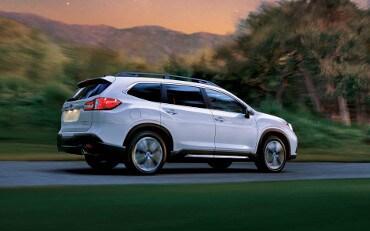 Subaru Dealership Kansas City >> 2018 Models At Your Kansas City Subaru Dealership Lee S Summit Subaru