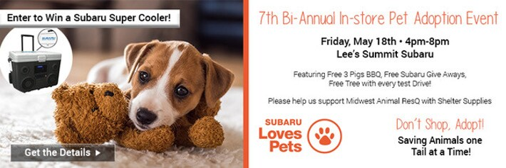 Announcing Our 7th Pet Adoption Extravaganza May 18 2018 Lee S