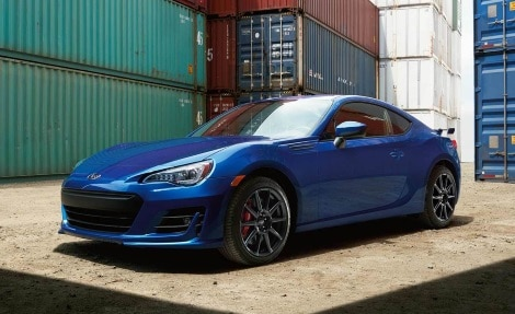 2019 Subaru BRZ Coupe for Sale
