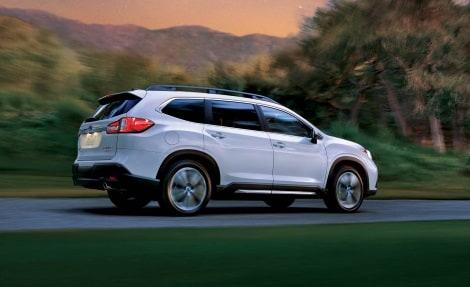 2019 Subaru Ascent for Sale