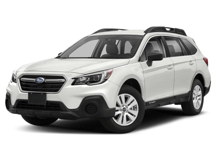 New 2019 Subaru Outback 2.5i WAGON Near Kansas City