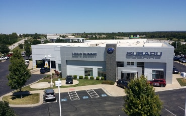 lees summit subaru dealership
