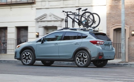 2019 Subaru Crosstrek for Sale