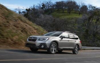Subaru Dealership Kansas City >> 2018 Subaru Outback At Our Kansas City Subaru Dealership Lee S