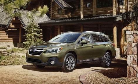 2019 Subaru Outback for Sale