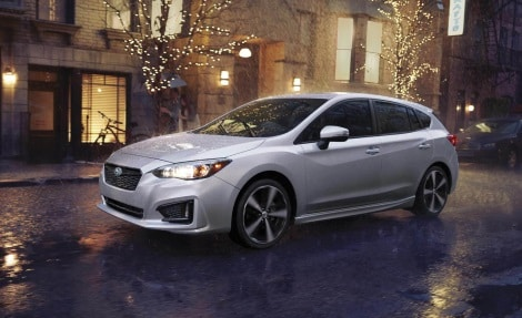 2019 Subaru Impreza for Sale