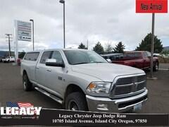 2011 Ram 2500 Laramie Truck Crew Cab