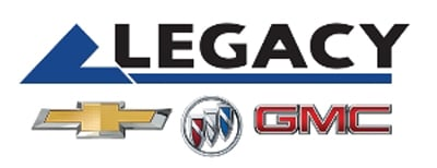Legacy Chevrolet Buick GMC